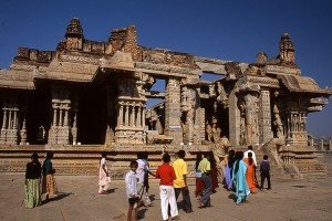Vithala Temple of Hampi