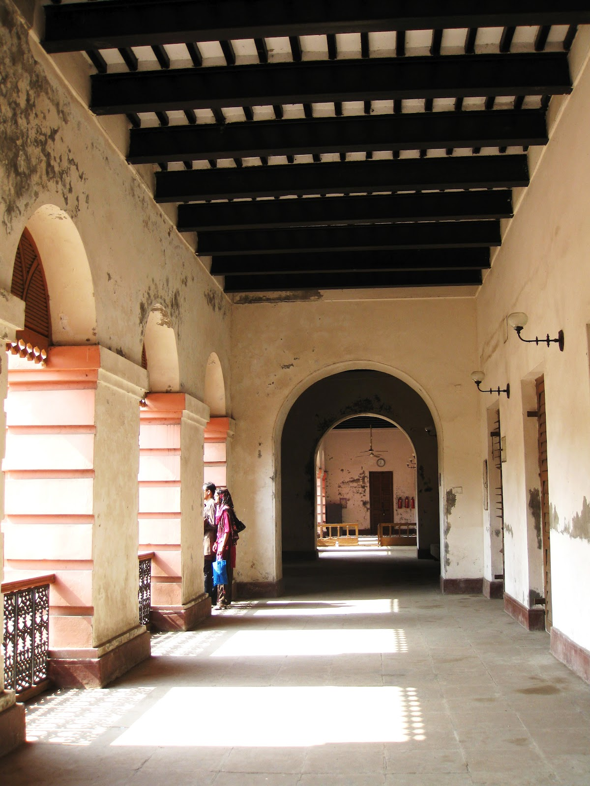 ahsan manzil historical facts and pictures the history hub