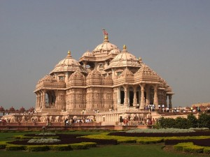 Akshardham Photos