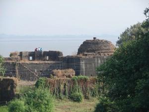 Arnala Fort Images