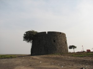 Arnala Fort Photos