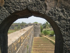 Arnala Fort Pictures
