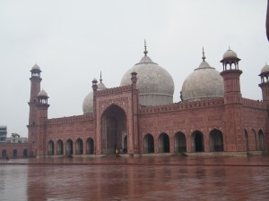 Badshahi Mosque Photos