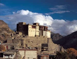 Baltit Fort Images