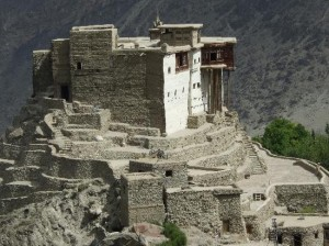 Baltit Fort Photos