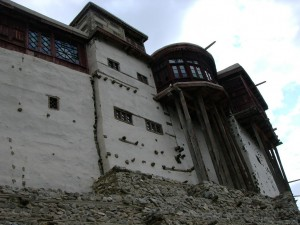 Baltit Fort Pictures