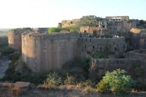Basavakalyana Fort