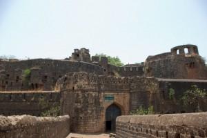Basavakalyana Fort Images
