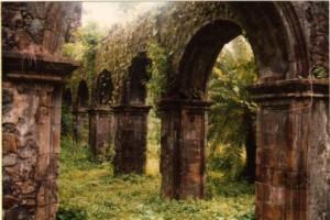 Bassein Fort Photos