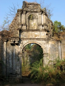 Bassein Fort Pictures