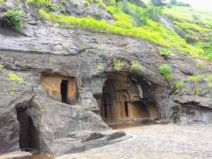 Bedse Cave