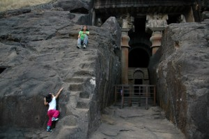 Bedse Caves Images