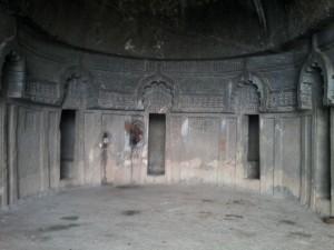 Bedse Caves Inside