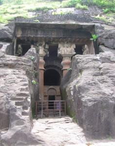 Bedse Caves Photos