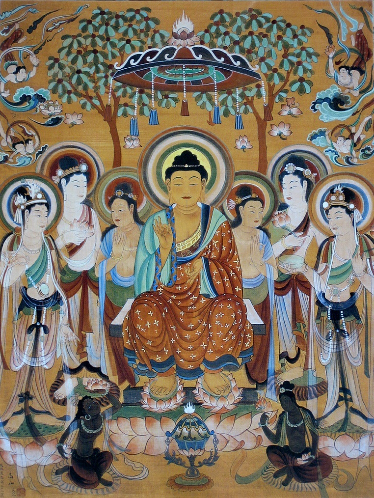 dunhuang buddhist singles Travel to china on our range of expertly guided tours see the best sites from the great wall to the terracotta warriors book your tour of china today.