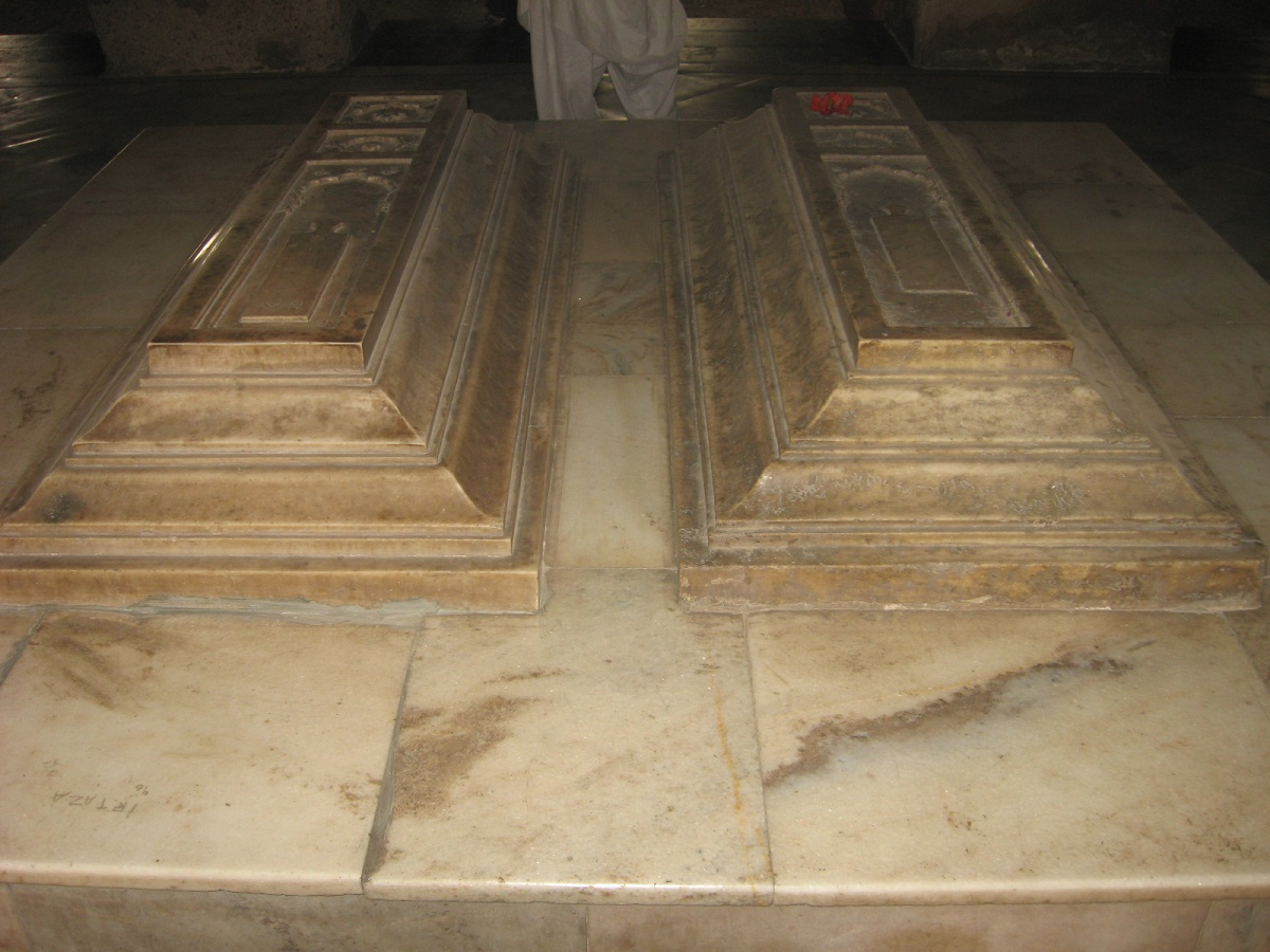 Nur Jahan Tomb Historical Facts And Pictures The History Hub