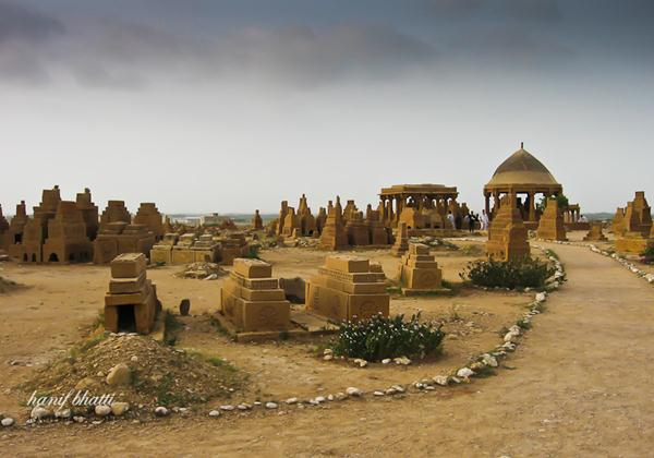 Image result for Chaukhandi Tombs karachi