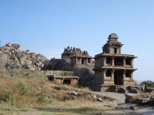 Chitradurga Fort Images