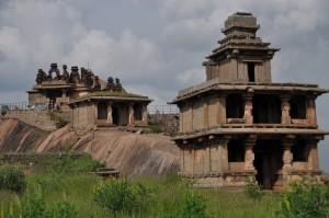 Chitradurga Fort Pictures