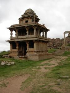 Chitradurga Fort Temple Pictures