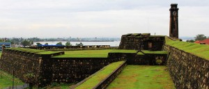 Galle Fort Images