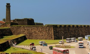 Galle Fort Photos