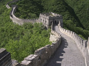 Great Wall of China Image