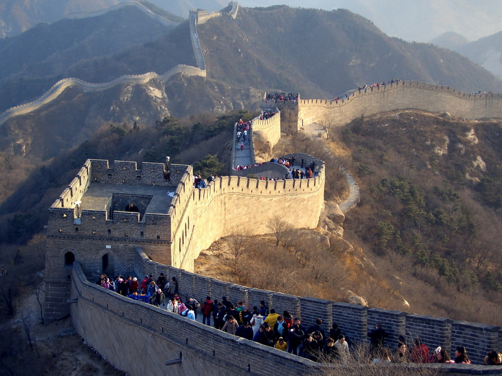 a history of great wall of china In china, the oldest continuous civilization of all, it is not always easy for the   restoration, but frequently the sense of history is lost for the want of attention to  milieu  nowhere is this more noticeable than at the great wall.
