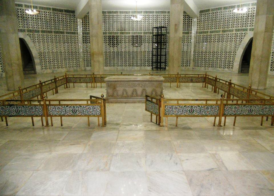 Jinnah Mausoleum Historical Facts and Pictures | The ...