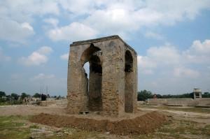 Jaffna Fort Images