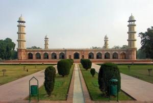Jahangir Tomb Photos