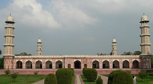 Jahangir Tomb Pictures