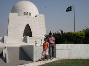 Jinnah Mausoleum Images