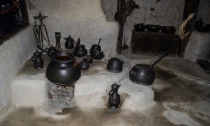 Kitchen Inside Baltit Fort