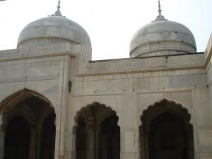 Lahore Fort Moti Masjid