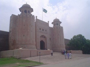Lahore Fort Pictures