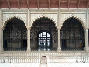 Lahore Fort Sheesh Mahal