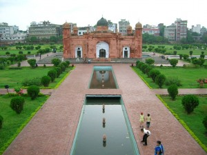 Lalbagh Fort Images