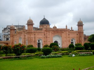 Lalbagh Fort Photos