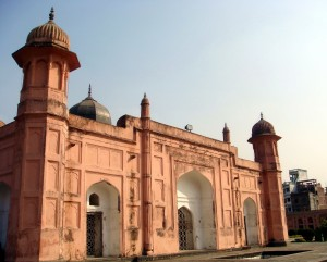 Lalbagh Fort Pictures