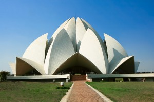 Lotus Temple Images