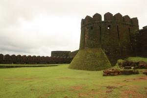 Mirjan Fort Images
