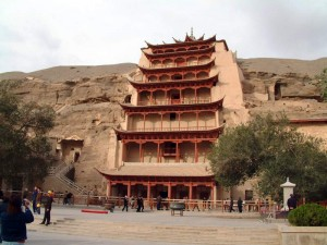 Mogao Caves Images