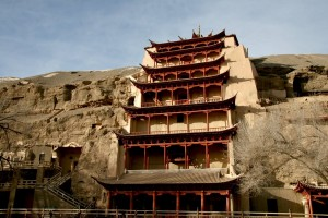 Mogao Caves Pictures