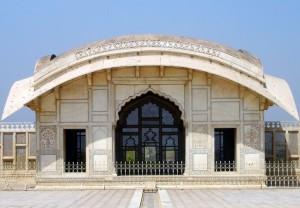 Naulakha Pavilion Lahore Fort