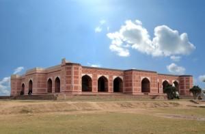 Nur Jahan Tomb Photos