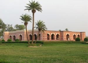 Nur Jahan Tomb Pictures
