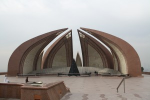 Pakistan National Monument Images