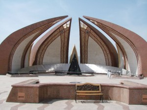 Pakistan National Monument Photos