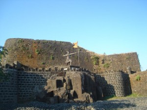 Panhala Fort Images